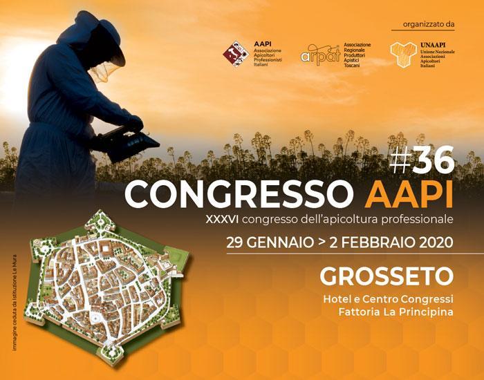 Congresso AAPI Grosseto