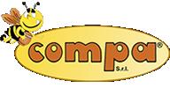 Logo Apicoltura Compa
